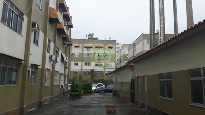 105 - Apartamento Pechincha,Rio de Janeiro,RJ À Venda,2 Quartos,50m² - AP1547 - 3