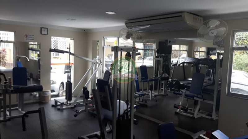 107 - Apartamento 2 quartos à venda Pechincha, Rio de Janeiro - R$ 235.000 - AP1547 - 21