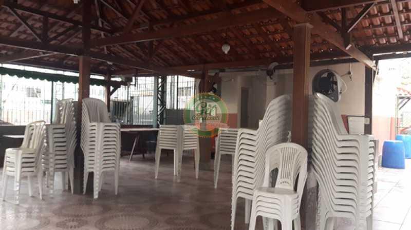 108 - Apartamento Pechincha,Rio de Janeiro,RJ À Venda,2 Quartos,50m² - AP1547 - 14