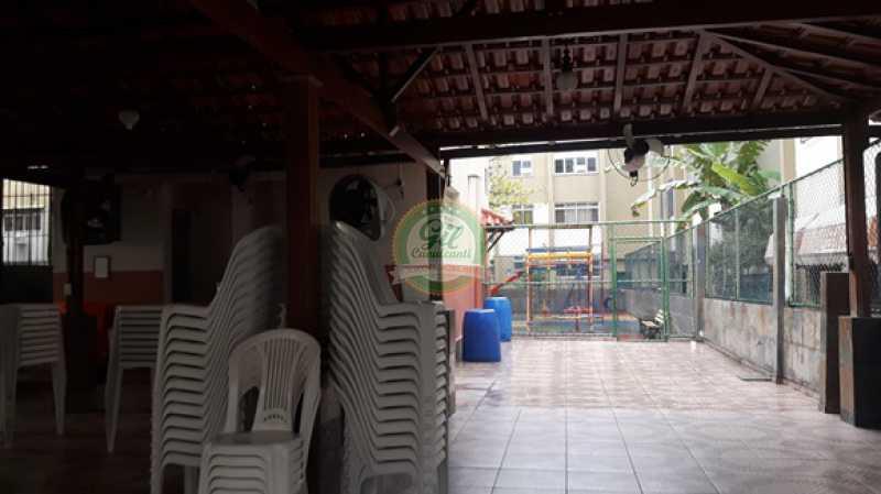 109 - Apartamento 2 quartos à venda Pechincha, Rio de Janeiro - R$ 235.000 - AP1547 - 15