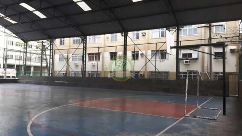 111 - Apartamento 2 quartos à venda Pechincha, Rio de Janeiro - R$ 235.000 - AP1547 - 19