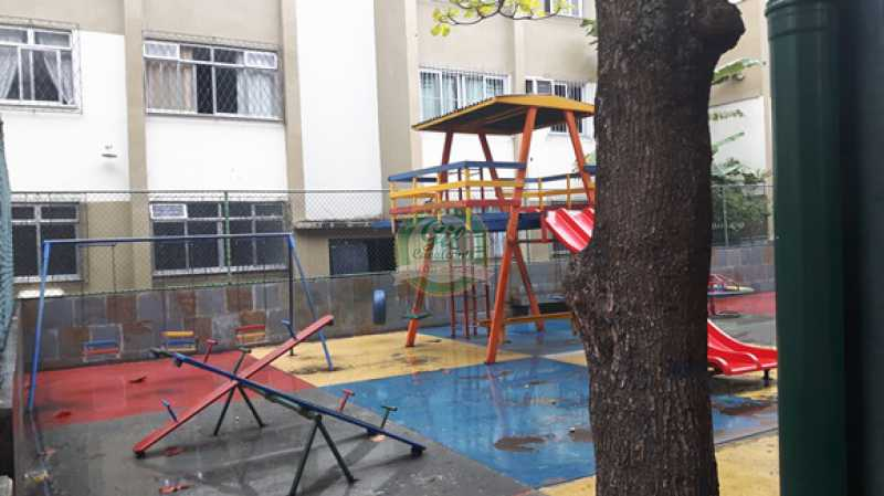 113 - Apartamento 2 quartos à venda Pechincha, Rio de Janeiro - R$ 235.000 - AP1547 - 17
