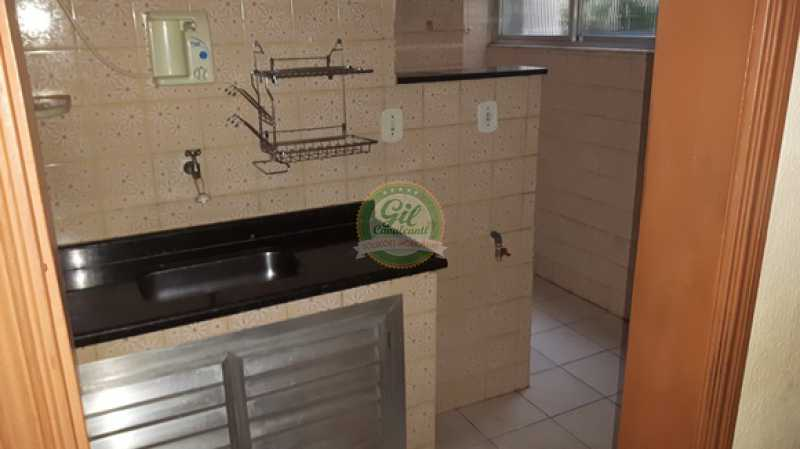 114 - Apartamento Pechincha,Rio de Janeiro,RJ À Venda,2 Quartos,50m² - AP1547 - 9