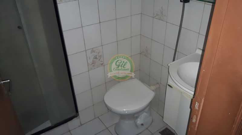 115 - Apartamento 2 quartos à venda Pechincha, Rio de Janeiro - R$ 235.000 - AP1547 - 8