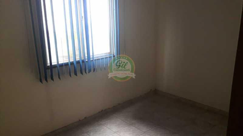 119 - Apartamento 2 quartos à venda Pechincha, Rio de Janeiro - R$ 235.000 - AP1547 - 5