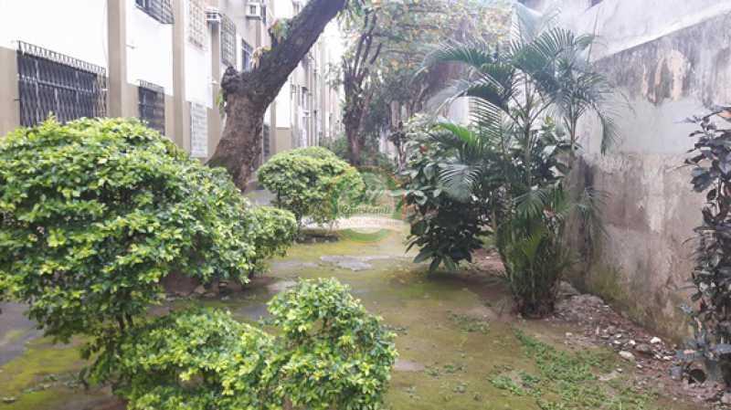 120 - Apartamento Pechincha,Rio de Janeiro,RJ À Venda,2 Quartos,50m² - AP1547 - 12
