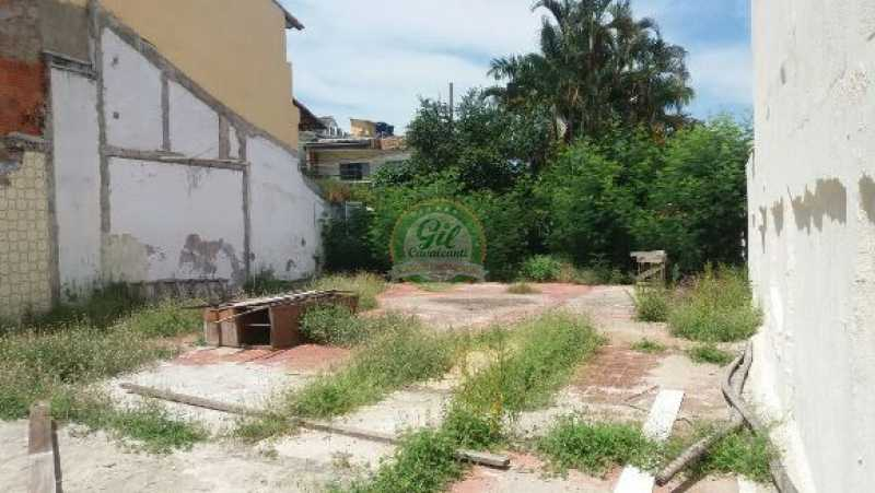 12 - Terreno Multifamiliar à venda Taquara, Rio de Janeiro - R$ 380.000 - TR0337 - 3
