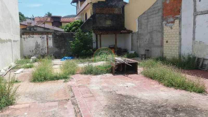 13 - Terreno Multifamiliar à venda Taquara, Rio de Janeiro - R$ 380.000 - TR0337 - 4