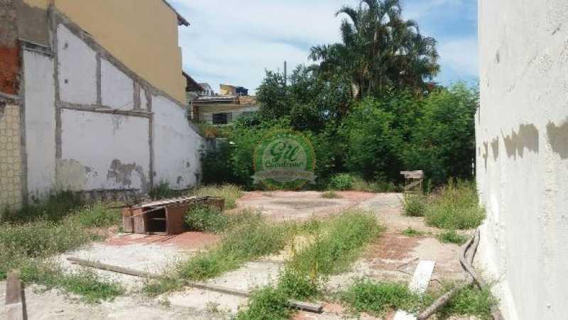 15 - Terreno Multifamiliar à venda Taquara, Rio de Janeiro - R$ 380.000 - TR0337 - 5