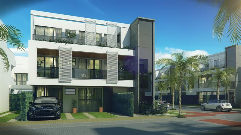 Moradia - Apartamento Recreio dos Bandeirantes,Rio de Janeiro,RJ À Venda - LA0020 - 5