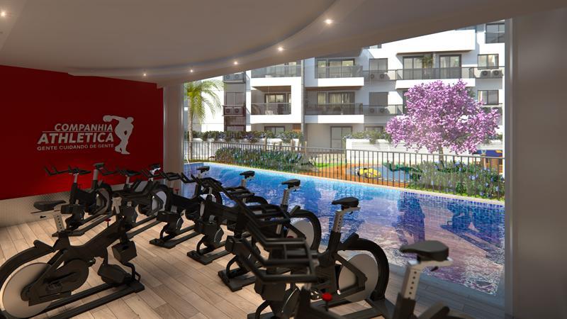 Spinning - Apartamento Recreio dos Bandeirantes,Rio de Janeiro,RJ À Venda - LA0020 - 9