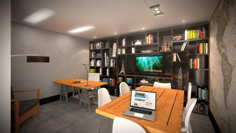 Travel Spot - Apartamento Recreio dos Bandeirantes,Rio de Janeiro,RJ À Venda - LA0020 - 12