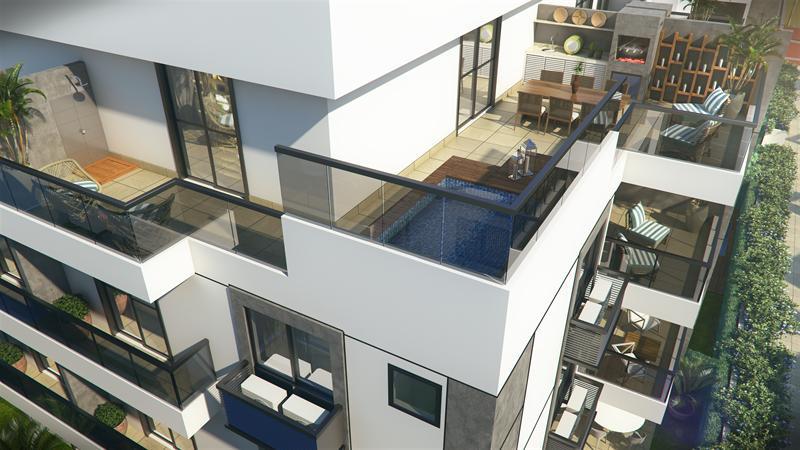 Cobertura - Apartamento Recreio dos Bandeirantes,Rio de Janeiro,RJ À Venda - LA0020 - 28