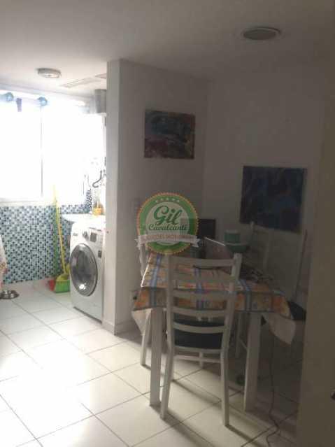 117 - Cobertura Taquara,Rio de Janeiro,RJ À Venda,3 Quartos,115m² - CB0173 - 12