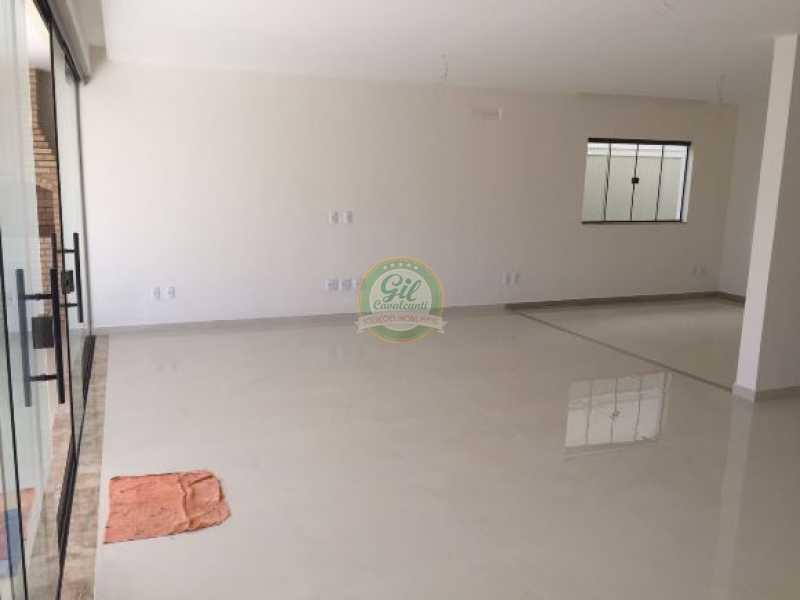 102 - Casa em Condomínio 5 quartos à venda Recreio dos Bandeirantes, Rio de Janeiro - R$ 2.200.000 - CS2053 - 6