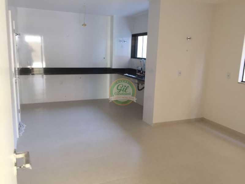 114 - Casa em Condomínio 5 quartos à venda Recreio dos Bandeirantes, Rio de Janeiro - R$ 2.200.000 - CS2053 - 8