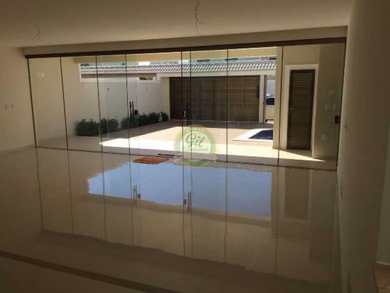 125 - Casa em Condomínio 5 quartos à venda Recreio dos Bandeirantes, Rio de Janeiro - R$ 2.200.000 - CS2053 - 5