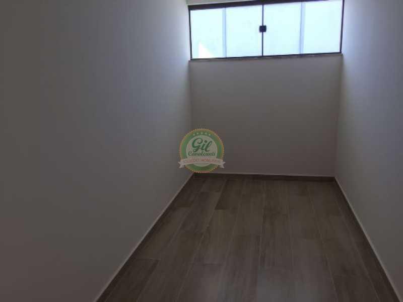 128 - Casa em Condomínio 5 quartos à venda Recreio dos Bandeirantes, Rio de Janeiro - R$ 2.200.000 - CS2053 - 16