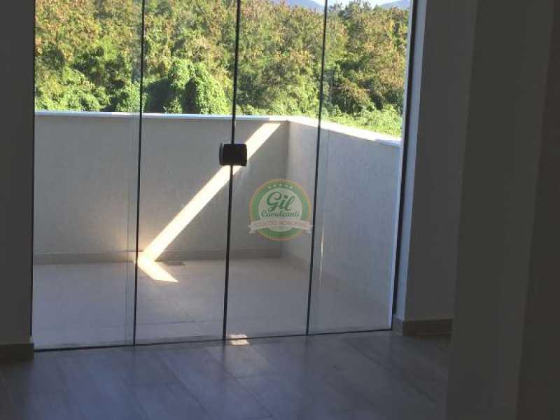 130 - Casa em Condomínio 5 quartos à venda Recreio dos Bandeirantes, Rio de Janeiro - R$ 2.200.000 - CS2053 - 14