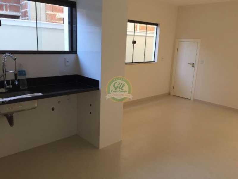 132 - Casa em Condomínio 5 quartos à venda Recreio dos Bandeirantes, Rio de Janeiro - R$ 2.200.000 - CS2053 - 9