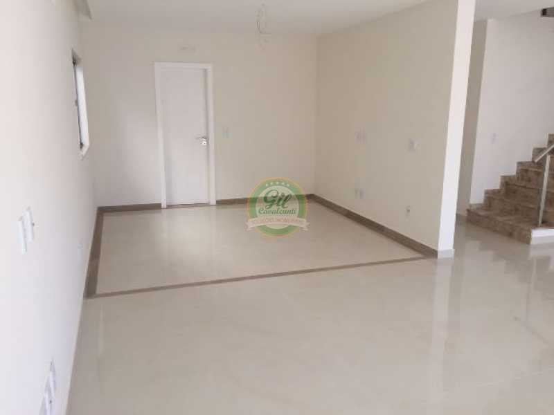 133 - Casa em Condomínio 5 quartos à venda Recreio dos Bandeirantes, Rio de Janeiro - R$ 2.200.000 - CS2053 - 7