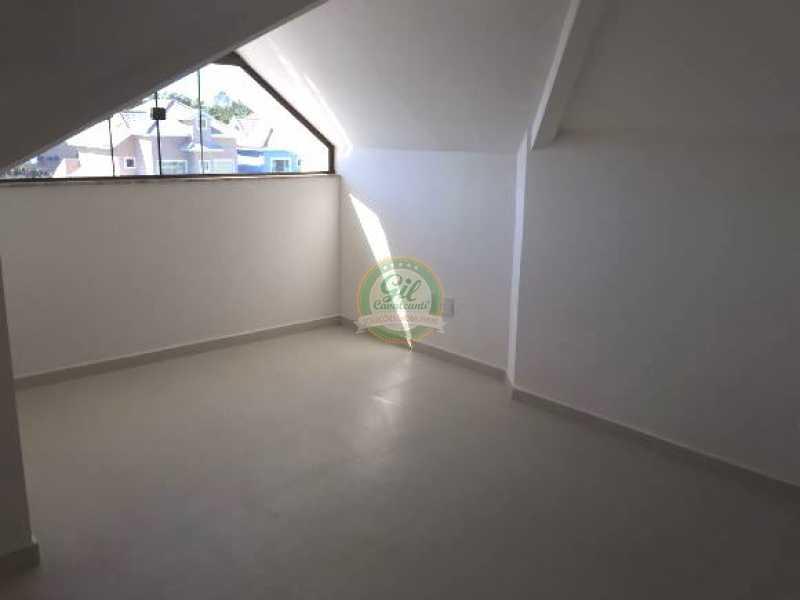 115 - Casa em Condomínio 5 quartos à venda Recreio dos Bandeirantes, Rio de Janeiro - R$ 2.200.000 - CS2053 - 19