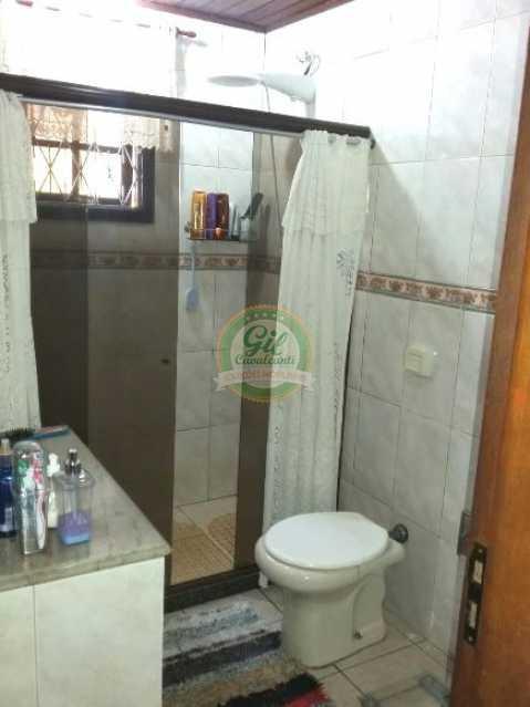 113 - Casa em Condomínio 5 quartos à venda Tanque, Rio de Janeiro - R$ 750.000 - CS2054 - 13