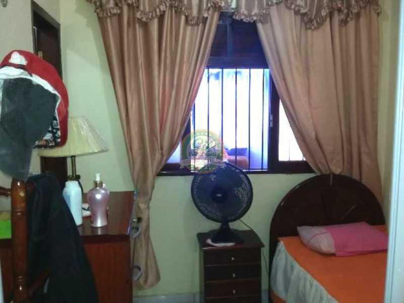 115 - Casa em Condomínio 5 quartos à venda Tanque, Rio de Janeiro - R$ 750.000 - CS2054 - 9