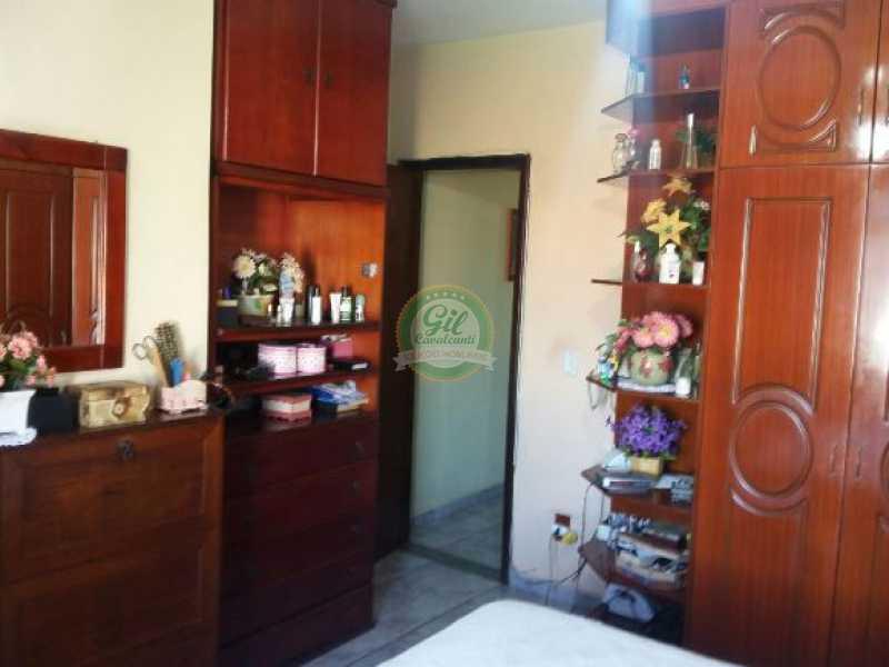 120 - Casa em Condomínio 5 quartos à venda Tanque, Rio de Janeiro - R$ 750.000 - CS2054 - 12