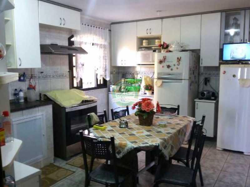 133 - Casa em Condomínio 5 quartos à venda Tanque, Rio de Janeiro - R$ 750.000 - CS2054 - 5