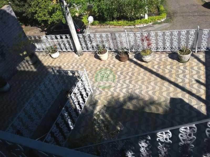 136 - Casa em Condomínio 5 quartos à venda Tanque, Rio de Janeiro - R$ 750.000 - CS2054 - 14