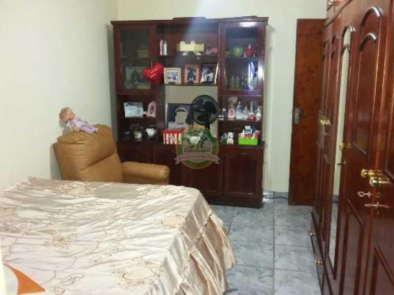 114 - Casa em Condomínio 5 quartos à venda Tanque, Rio de Janeiro - R$ 750.000 - CS2054 - 8