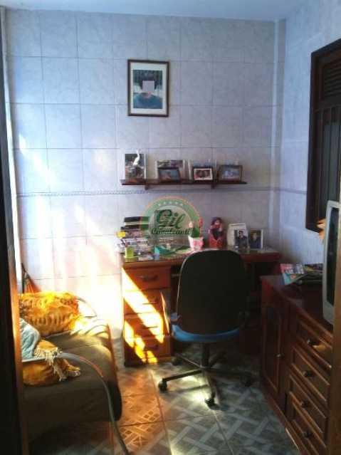 131 - Casa em Condomínio 5 quartos à venda Tanque, Rio de Janeiro - R$ 750.000 - CS2054 - 6