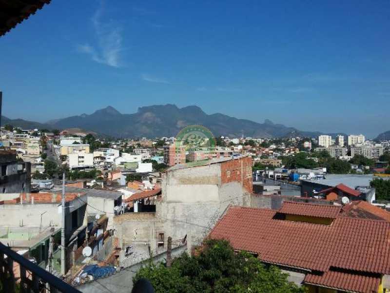 101 - Casa em Condomínio 5 quartos à venda Tanque, Rio de Janeiro - R$ 750.000 - CS2054 - 20