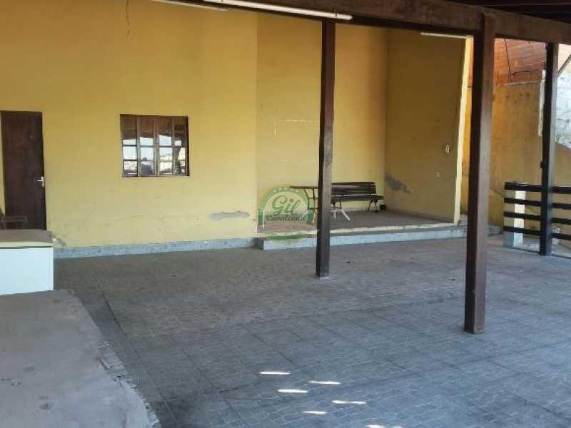 102 - Casa em Condomínio 5 quartos à venda Tanque, Rio de Janeiro - R$ 750.000 - CS2054 - 26