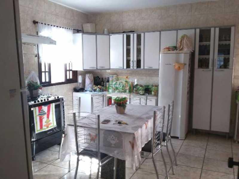 127 - Casa em Condomínio 5 quartos à venda Tanque, Rio de Janeiro - R$ 750.000 - CS2054 - 24