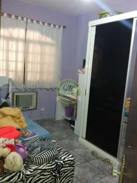 128 - Casa em Condomínio 5 quartos à venda Tanque, Rio de Janeiro - R$ 750.000 - CS2054 - 22