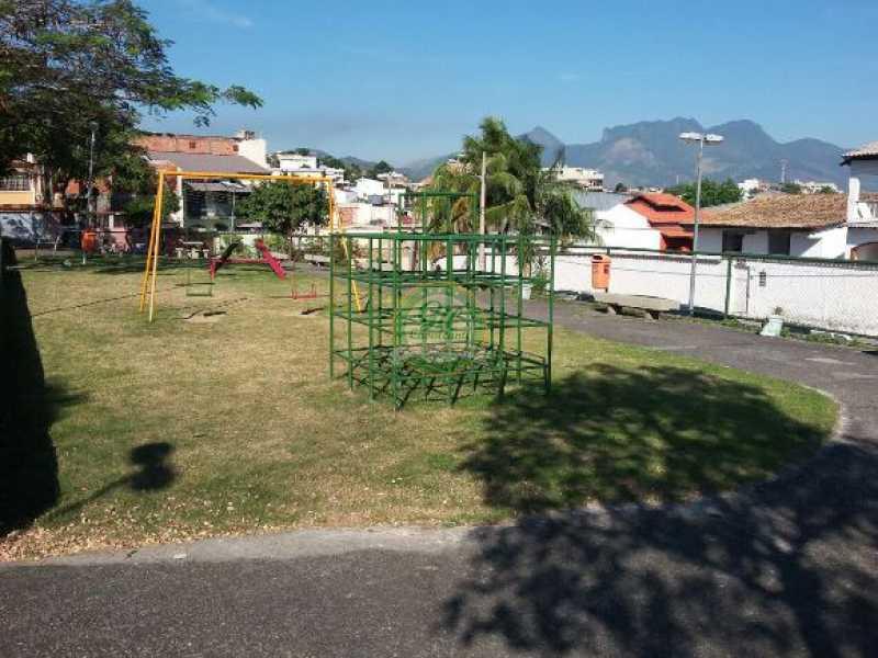1 - Casa em Condomínio 5 quartos à venda Tanque, Rio de Janeiro - R$ 750.000 - CS2054 - 31