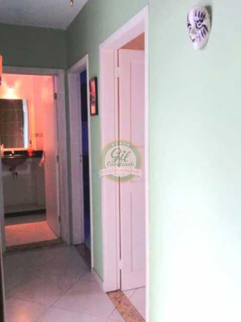 102 - Apartamento 2 quartos à venda Jacarepaguá, Rio de Janeiro - R$ 260.000 - AP1582 - 4