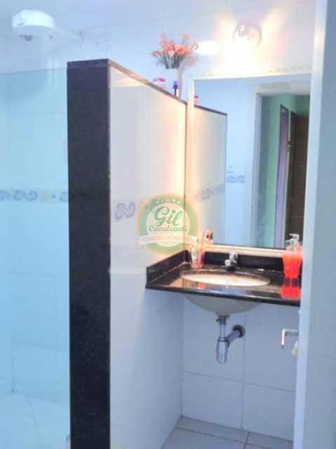 105 - Apartamento 2 quartos à venda Jacarepaguá, Rio de Janeiro - R$ 260.000 - AP1582 - 5