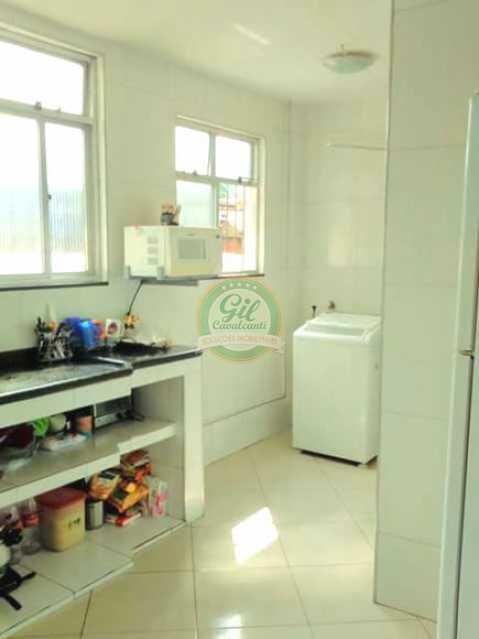 106 - Apartamento 2 quartos à venda Jacarepaguá, Rio de Janeiro - R$ 260.000 - AP1582 - 14