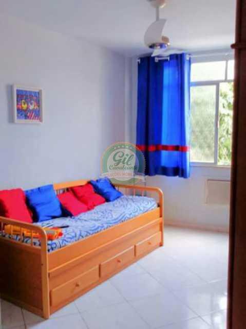 109 - Apartamento 2 quartos à venda Jacarepaguá, Rio de Janeiro - R$ 260.000 - AP1582 - 8