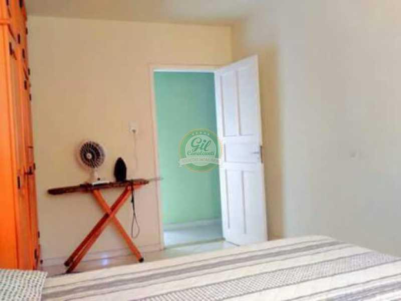110 - Apartamento 2 quartos à venda Jacarepaguá, Rio de Janeiro - R$ 260.000 - AP1582 - 7