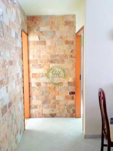 111 - Apartamento 2 quartos à venda Jacarepaguá, Rio de Janeiro - R$ 260.000 - AP1582 - 3