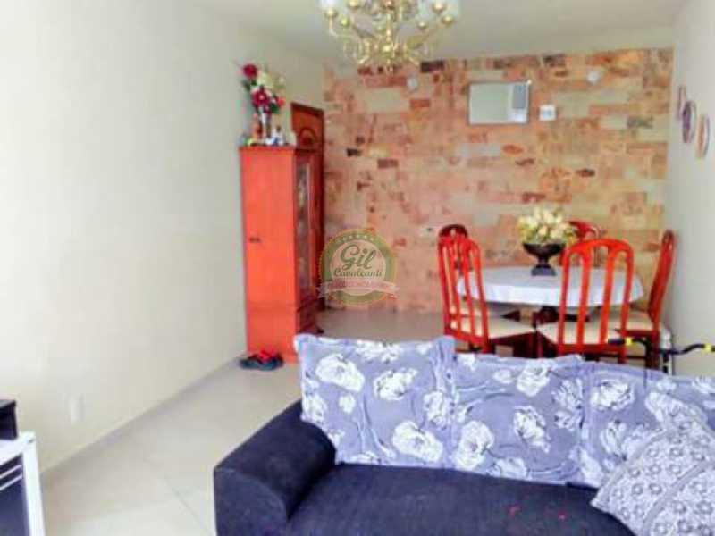 114 - Apartamento Jacarepaguá,Rio de Janeiro,RJ À Venda,2 Quartos,60m² - AP1582 - 1