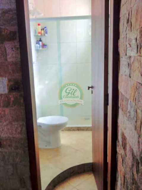 115 - Apartamento 2 quartos à venda Jacarepaguá, Rio de Janeiro - R$ 260.000 - AP1582 - 10