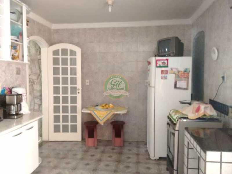 102 - Casa Curicica,Rio de Janeiro,RJ À Venda,3 Quartos,191m² - CS2056 - 8