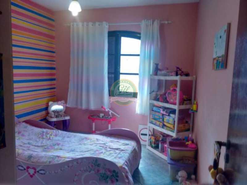 103 - Casa Curicica,Rio de Janeiro,RJ À Venda,3 Quartos,191m² - CS2056 - 13