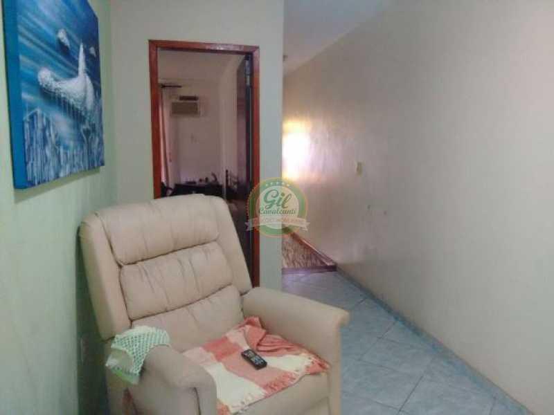 104 - Casa Curicica,Rio de Janeiro,RJ À Venda,3 Quartos,191m² - CS2056 - 11