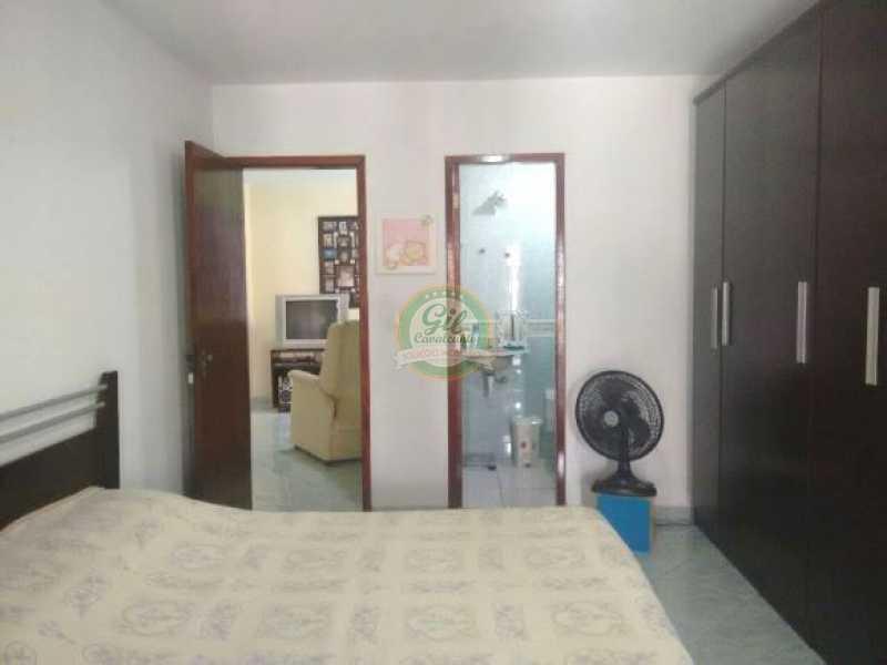 106 - Casa Curicica,Rio de Janeiro,RJ À Venda,3 Quartos,191m² - CS2056 - 17
